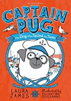 Captain Pug by Laura James(1905-07-04)
