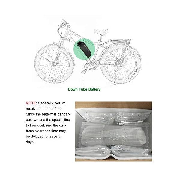 Electric Bikes Bafang BBS03/BBSHD 48V 1000W Mid Drive Motor Electric Bike Kit 8Fun BBS HD Bicycle Motor