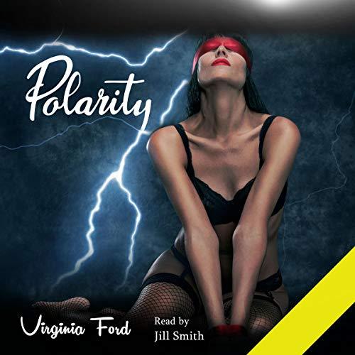 Polarity audiobook cover art