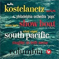 Scenarios for Orchestra by ANDRE KOSTELANETZ (2001-07-10)