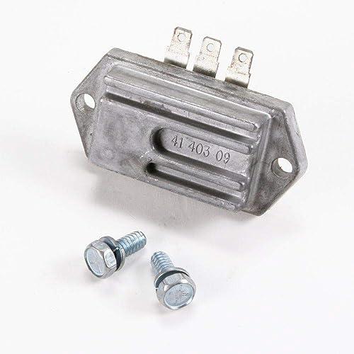 lowest Kohler 25-755-03-S Lawn & online Garden Equipment Engine Voltage Regulator Genuine Original Equipment Manufacturer popular (OEM) Part outlet sale