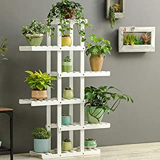 Best plant stand white wood Reviews