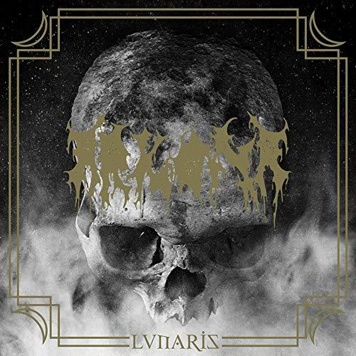Arkona: Lunaris (Digipak) (Audio CD (Digipack))