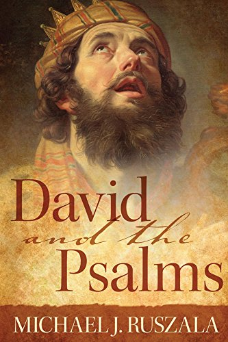 David and the Psalms (English Edition)