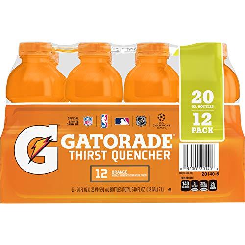 Gatorade Original Thirst Quencher 12-Count Now $7.10