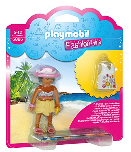 Playmobil Tienda de Moda  Beach Fashion