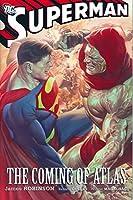 Superman: Coming of Atlas
