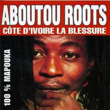 Côte d'Ivoire la blessure (bonus édition)