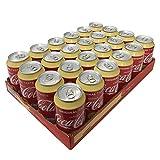 Coca Cola Vanille (24x0,33l Dosen) Vanilla Coke NL