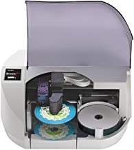 Primera Bravo SE-3 Disc Publisher - Automated CD and DVD Duplicator and Printer - New Model