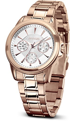 Reloj Duward para Mujer colección Lady Femme Modelo D25707.21 Regalo balleta Profesional de Limpieza de Joyas