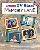 1960s TV Stars Memory Lane: Large print (US Edition) picture book for dementia patients