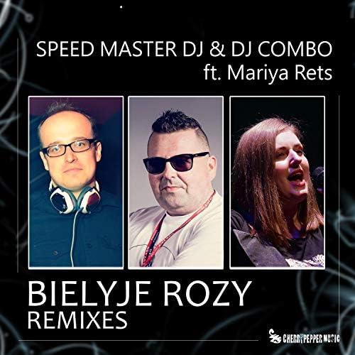 Speed Master DJ & DJ Combo
