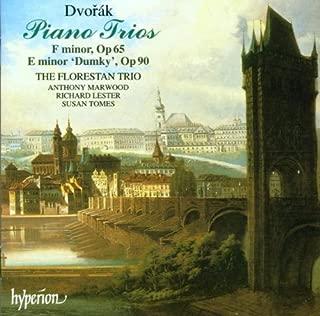 Dvorak: Piano Trios Op 65 & Op 90