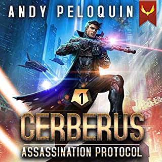 Assassination Protocol cover art