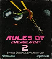 Rules of Engagement 2 (輸入版)