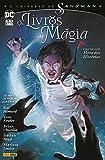 O Universo De Sandman: Livros Da Magia Vol.2