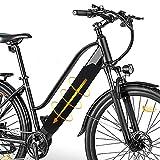 Orgrul Universal E-Bike Schutzhülle Standard für Akku, Passend für Rohrumfang von 30 cm bis 40...