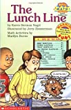 The Lunch Line (Hello Math Reader, Level 3)