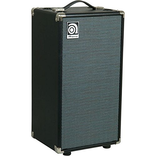 Best Price Ampeg SVT-210AV Micro Bass Cabinet 2x10 Speakers