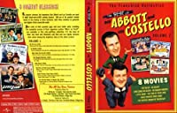 Abbott & Costello [DVD]