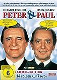 Peter und Paul (1. Staffel, 14 Folgen) (7 DVD / Sammel Edition)