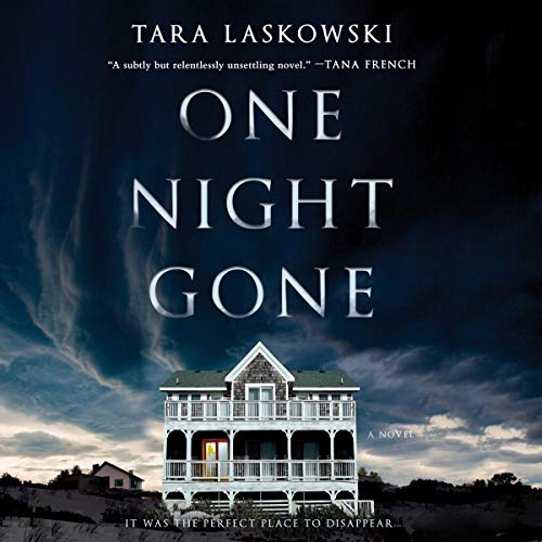 Couverture de One Night Gone