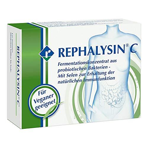 REPHALYSIN C Tabletten, 100 St. Tabletten