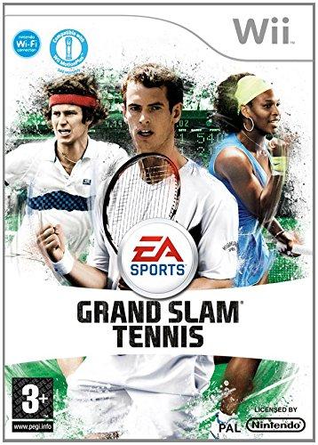 EA SPORTS Grand Slam Tennis [PEGI]