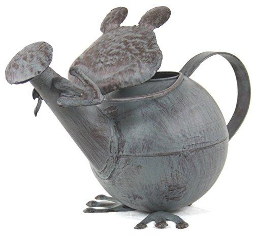 Mini Pot Motif grenouille