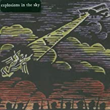 Best explosions in the sky cd Reviews