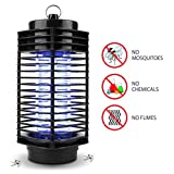 NuoYo Indoor Mosquito and Insect Zapper...