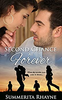 Second Chance At Forever by [Summerita Rhayne]