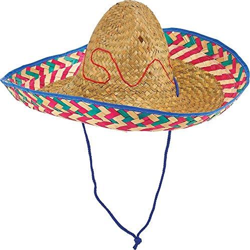 Sombrero MEXICO NATUR Keller FESTIVAL 14105