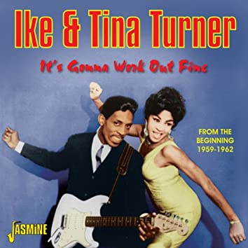 It's Gonna Work out Fine - From the Beginning, 1959 - 1962