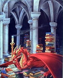 dragon poster art