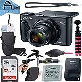 Best Canon Powershot Cameras - Canon PowerShot SX740 HS Digital Camera 20.3MP Sensor Review