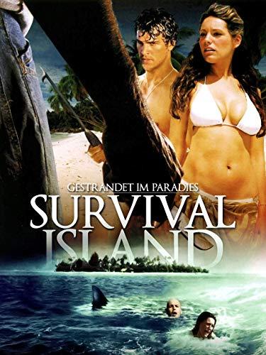 Survival Island: Gestrandet im Paradies