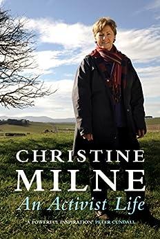 Activist Life by [Christine Milne]