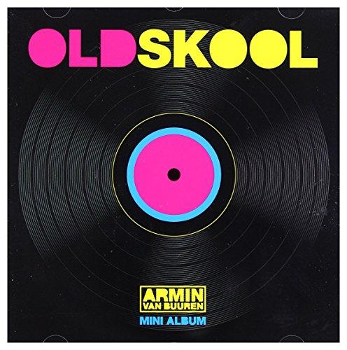 Armin van Buuren: Old Skool [CD]