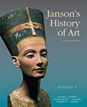 Janson's History of Art:The Western Tradition, Volume I plus MyArtsLab Student Access Card