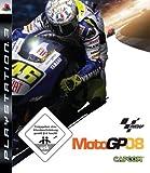 Capcom MotoGP 08, PS3 - Juego (PS3, DEU)
