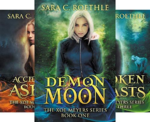 Xoe Meyers Fantasy/Horror Series (8 Book Series)