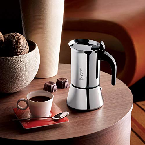 Bialetti Venus Induction 'R' Stovetop Coffee Maker (4 Cup)
