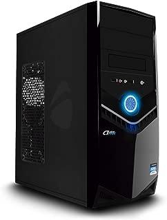 pcWorks Mayoreo Computadora CPU AMD A10 9700 3.5GHz 10 Nucleos (4 CPU + 6 gpu) 16gb Ram Ddr4 1tb HDMI Gamer WiFi