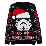 Star Wars Soldado de Asalto hasta la Nieve Buena...