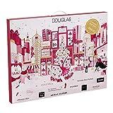 Douglas Adventskalender 2019 Beauty New York - idealer Advent Kalender für die Frau, Beautykalender im Wert von 200 €, Kosmetikkalender mit 24 Beauty Produkten für Damen