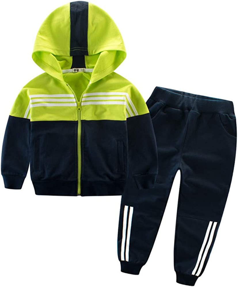 PureMilk Kids Clothes Sports Boys Clothes Casual Children Clothing Cotton Clothes for Boys and Girls