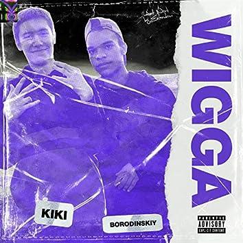 Wigga (Prod. By InfinityRize)