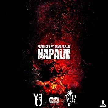 Napalm (feat. Treez Lowkey)